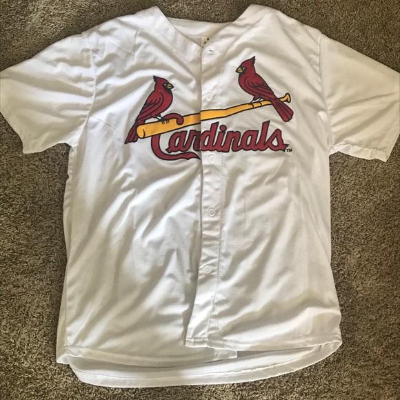 Other - Cardinals Jersey